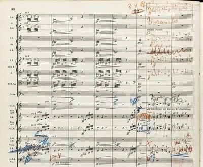 Mahler 3 p.48