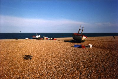 Aldeburgh 2000