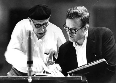 Robert-craft-right-with-igor-stravinsky