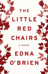 O'Brien-The Little Red Chairs