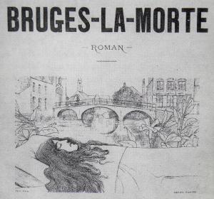 Bruges-la-Morte_Frontispice_Khnopff_1892