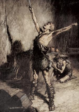 Rackham Siegfried
