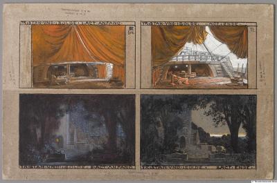 1902wagnertristanactIandactII