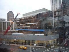 Juilliard_construction